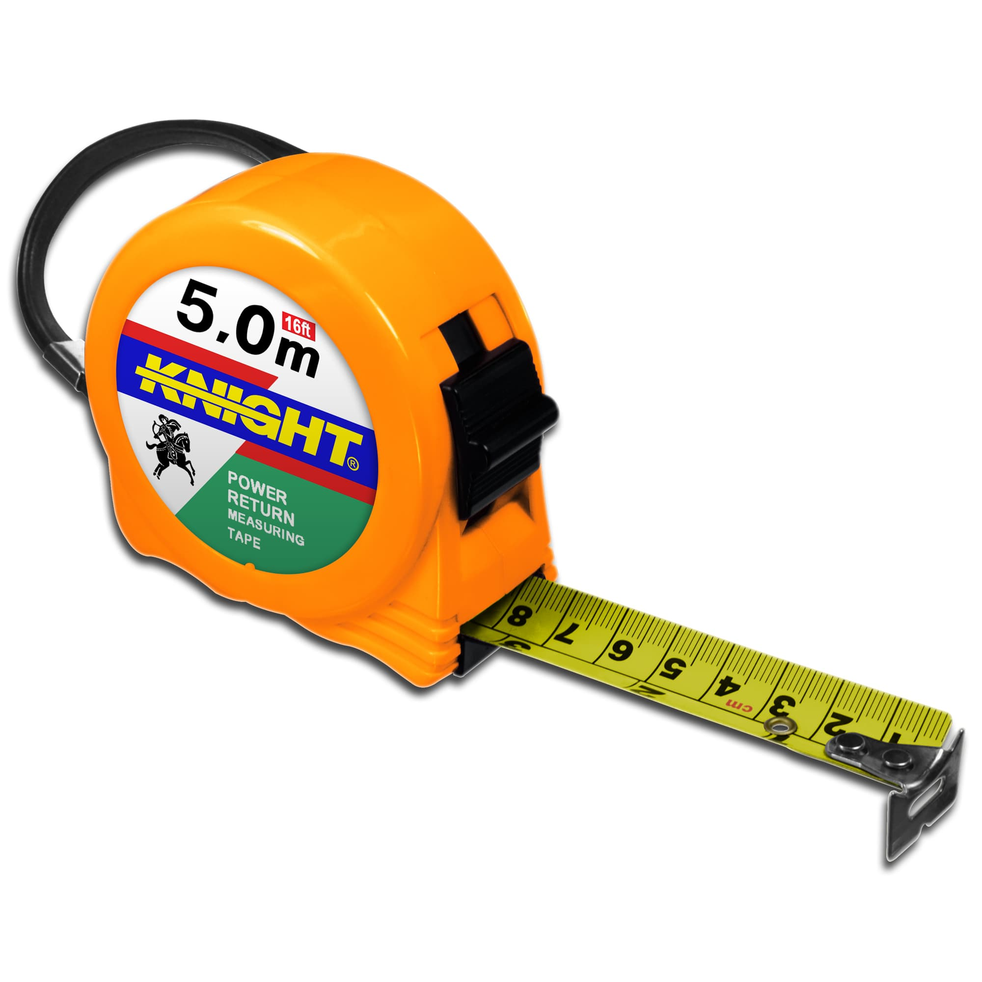 Tape Measure with Clear Ruler Measurements | GWA | Richard ...