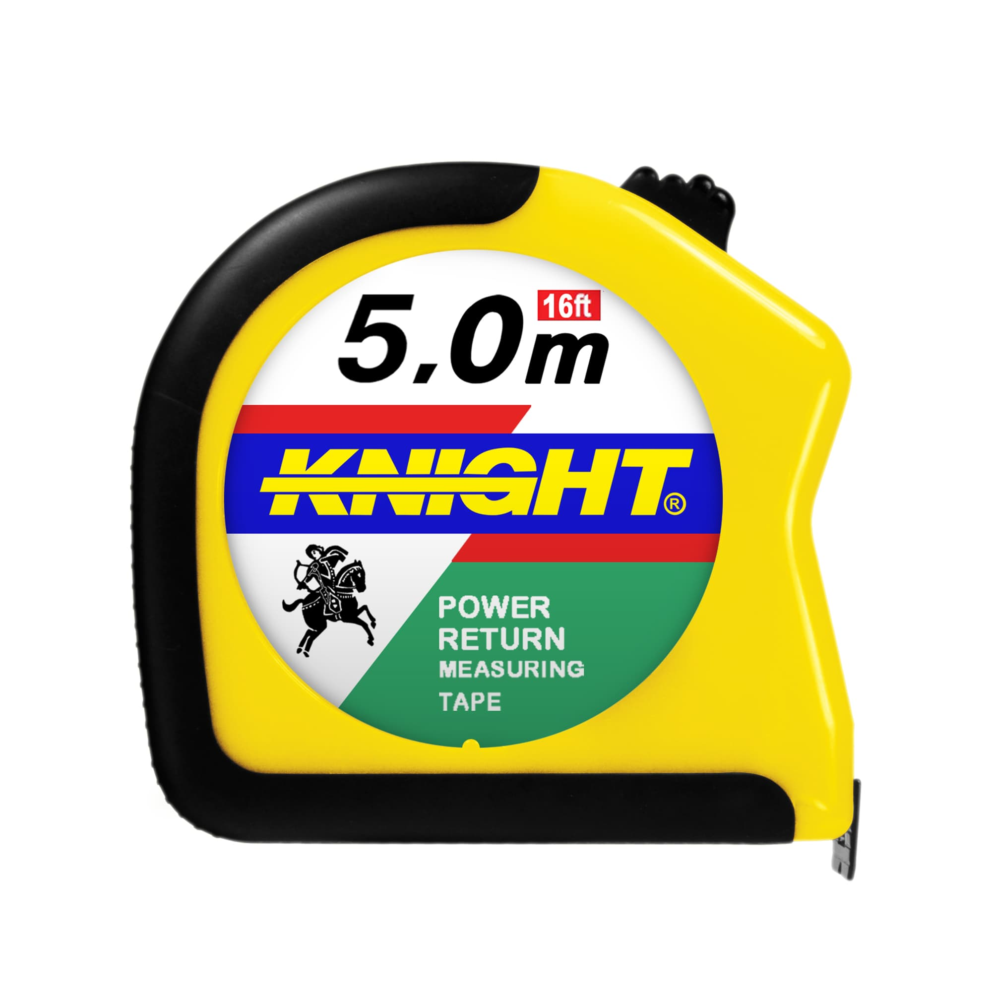 Best Tape Measure with Impact Resistant Rubber Covered Case | RGA