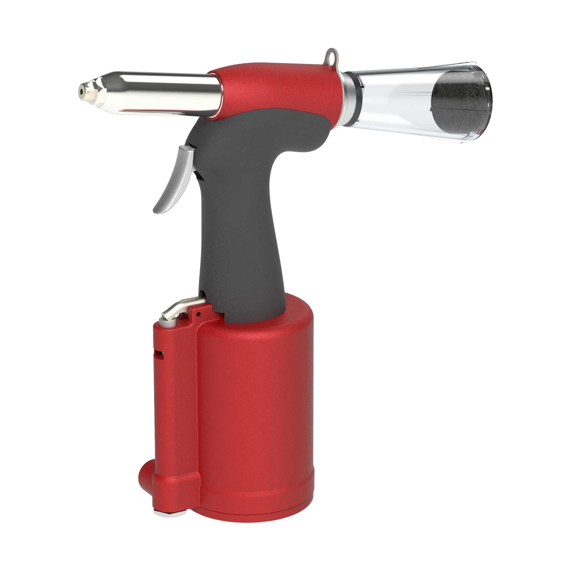 Air Hydraulic Riveter Vacuum Series