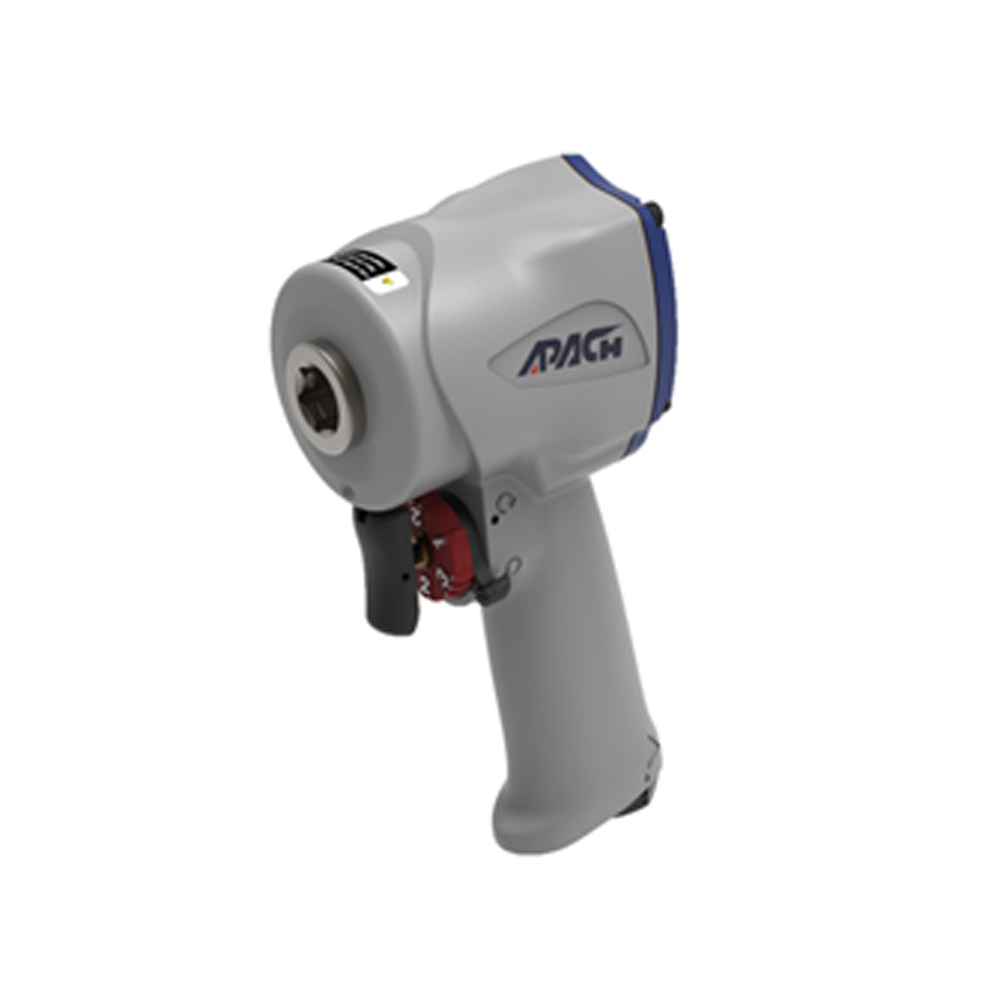 Best 14mm Super Stubby Air Impact Wrench